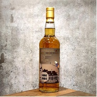 Tomatin 30 Years Old Bourbon Hogshead 1990 Single Malt Scotch Whisky 700ml