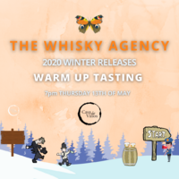 The Whisky Agency Warm Up Tasting