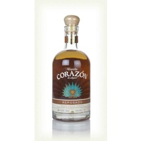 Corazon 100% Agave Reposado Tequila 700ml