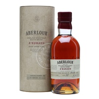Aberlour A'Bunadh Cask Strength Whisky 700ml