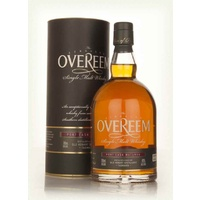 Overeem Port Cask Single Malt Whisky 700ml