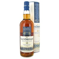 Glendronach Allardice 18yo Port Finish Single Malt Whisky - 700ml