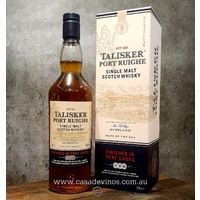 Talisker Port Ruighe Single Malt Scotch Whisky 700ml