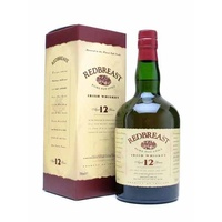 Redbreast 12 Year Old Irish Whiskey (700ml)