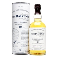 Balvenie 12yo Single Barrel Single Malt Whisky 700ml