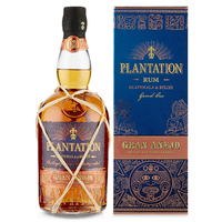 Plantation Gran Anejo Rum 700ml