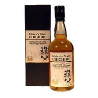 Ichiro's Malt Chichibu The Floor Malted Single Malt Whisky 700ml