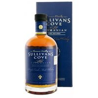 Sullivans Cove French Oak Single Malt Tasmanian Whisky 700ml