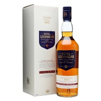 Royal Lochnagar Distillers Edition Single Malt Whisky 700ml