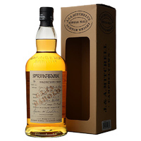 Springbank 9yo Single Malt Whisky Barolo Finish 700ml