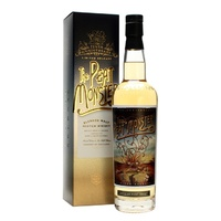 Compass Box Peat Monster 10th Anniversary 700ml