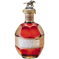 Blantons Straight from the Barrel Bourbon Whiskey 700ml