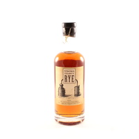 Sonoma County Rye Whisky 700ml