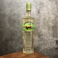 Zubrowka Bison Grass Polish Vodka 700ml