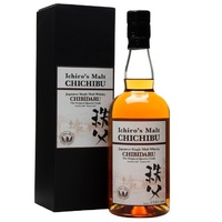 Chichibu Chibidaru 2014 - Japanese Single Malt Whisky 700ml