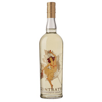 Contratto Bianco Vermouth from Italy 750ml