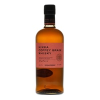 Nikka Coffey Grain Japanese Grain Whisky 700ml