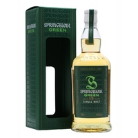 Springbank 12yo Green Single Malt Scotch Whisky 700ml