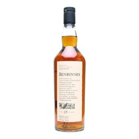Flora & Fauna Benrinnes 15yo Single Malt Whisky 700ml