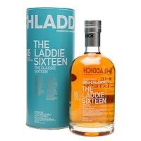 Bruichladdich The Laddie 16yo Single Malt Whisky