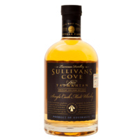 Sullivans Cove American Oak Single Malt Whisky 700ml