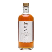 Nikka Super Pure Malt Japanese Whisky 500ml