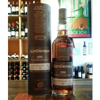 Glendronach 19 yo 1995 Single Malt Scotch Whisky 700ml