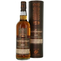 Glendronach 11 yo 2003 Single Malt Scotch Whisky 700ml