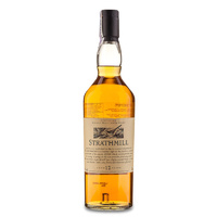 Strathmill 12yo Flora and Fauna Single Malt Scotch Whisky 700ml