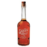 Sazerac American Straight Rye Whisky - 30ml Sample
