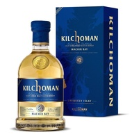 Kilchoman Machir Bay Single Malt Scotch Whisky