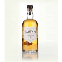 Fettercairn 8yo Tartan Single Malt Scotch Whisky - 700ml