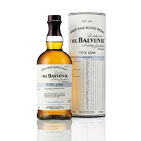 Balvenie Tun 1509 Batch no 1 Single Malt Scotch Whisky - 700ml