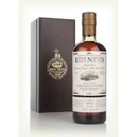 Ben Nevis 10 yo White Port Matured Single Malt Scotch Whisky 700ml