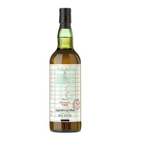 Ben Nevis 18yo 1996 Single Malt Scotch Whisky - 700ml