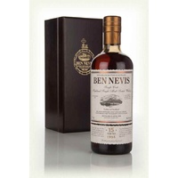 Ben Nevis 15 yo Sherry Butt Single Malt Scotch Whisky 700ml