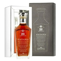 Rum Nation Panama 21yo Caribbean Rum 700ml