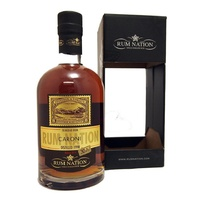 Rum Nation Caroni 2nd Batch Trinidad Rum 700ml