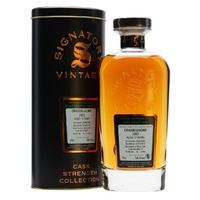 Craigellachie 12yo 2002 Sotish Single Malt Whisky - 700ml