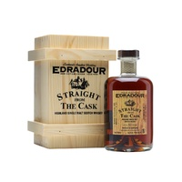 Edradour 10yo Straight from the Cask Single Malt Scotch Whisky 500ml