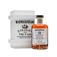 Edradour 13yo 2002 Barolo Single Malt Scotch Whisky 500ml