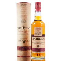 Glendronach Cask Strength Batch 4 Single Malt Scotch Whisky 700ml