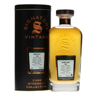 Mortlach 24yo 1990 Single Malt Whisky 700ml