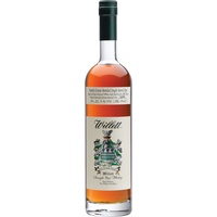 Willett Family Estate 8yo Single Barrel Cask Strength Rye Whiskey 750ml