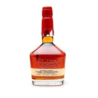 Makers Mark Cask Strength Kentucky Straight Bourbon 750ml