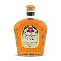 Crown Royal Northern Harvest Rye Canadian Whisky - 750ml
