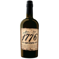 James E. Pepper 1776 Straight 6yo Bourbon Whiskey 750ml