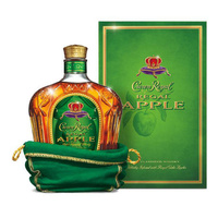 Crown Royal Regal Apple Canadian Whisky - 750ml