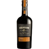 Colkegan Single Malt Mesquite Smoked American Whiskey 750ml