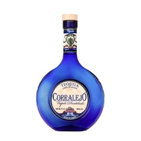 Tequila Corralejo Triple Distilled 100% Blue Agave 750ml
